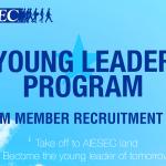 Hội nghị kiện toàn BCH HSV – một thế hệ thủ lĩnh sinh viên mới