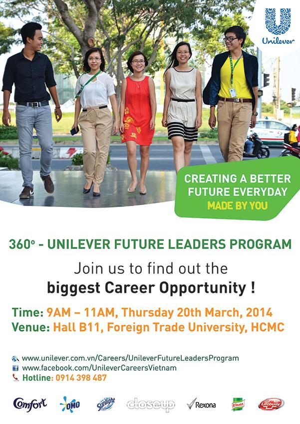 Poster UE HCM