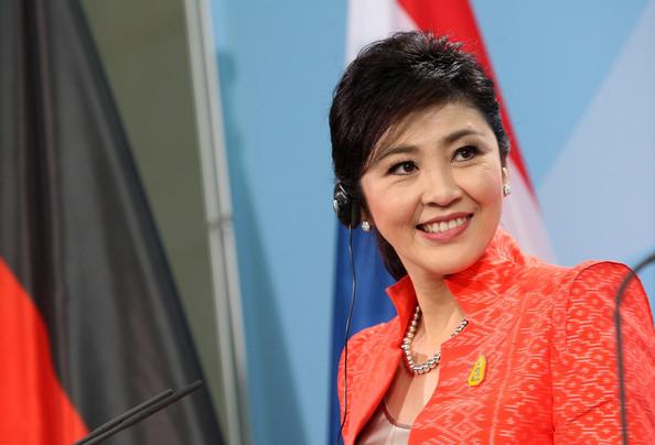 Yingluck+Shinawatra+Thai+Prime+Minister+Shinawatra+2K-QcqBld7Ql