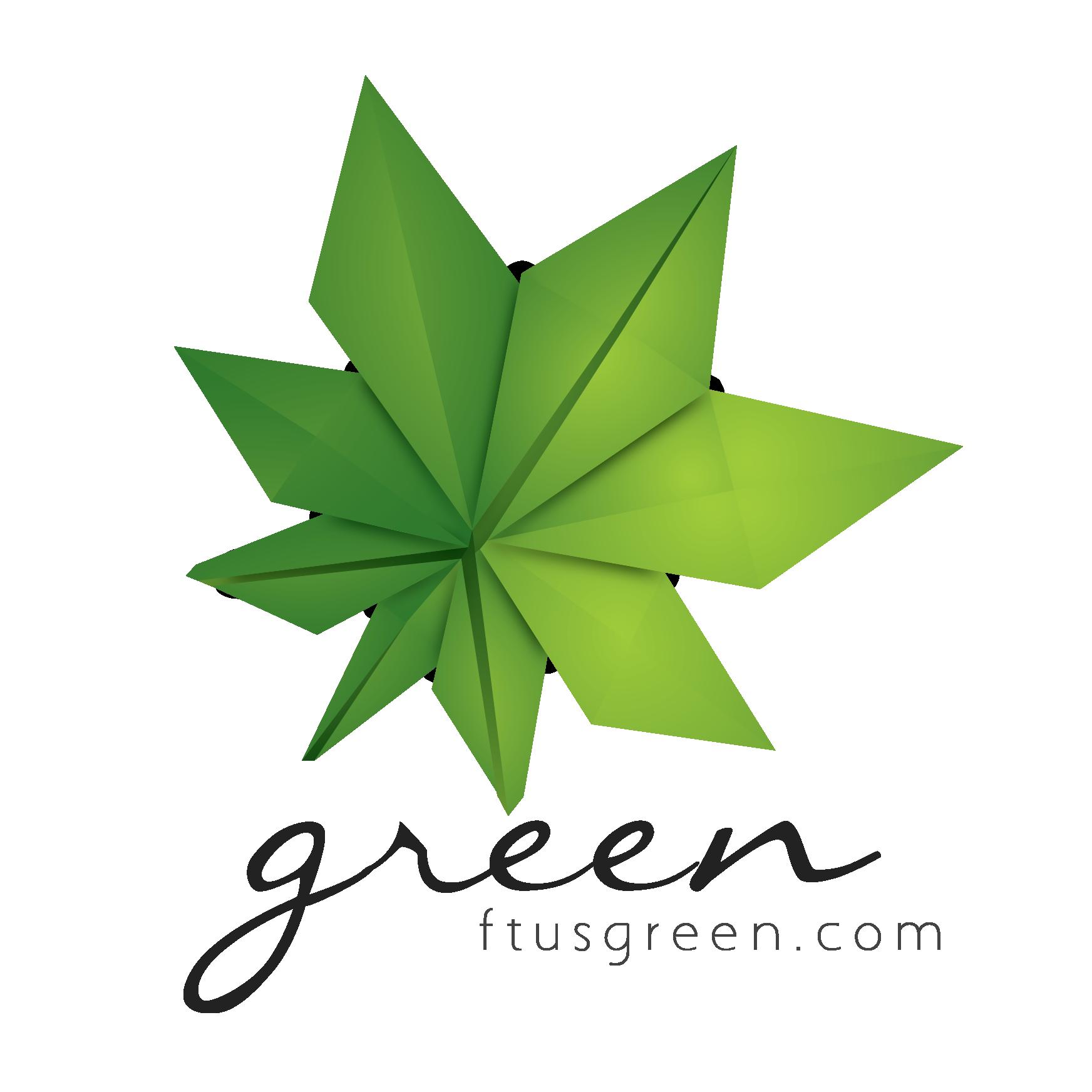 FTU's Green - Logo