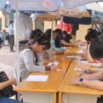 """Ngày hội việc làm """"Asean Career Fair"""""""