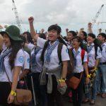 TOTAL Vietnam mở đợt tuyển dụng
