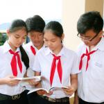 Tân Sinh viên: chuyện gặp cán bộ Đoàn – Hội và chuyến hành trình Ngoại thương