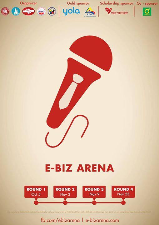 ebiz arena