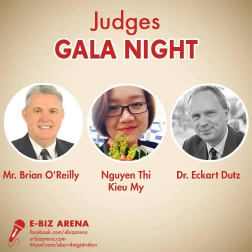 2. Judges