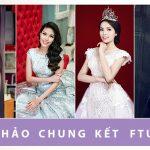 TRÀ THẢO MỘC DR THANH – NHÀ TÀI TRỢ VÀNG ĐỒNG HÀNH CÙNG FTUCHARM 2016