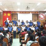 Triển lãm giáo dục TOP CAREER Study Abroad & Scholarship Fair 2016
