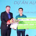 Chính thức khởi động Unilever Future Leader's League 2016