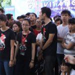 """Á hậu Thùy Dung: """"Ngoại thương tạo động lực để tiến xa hơn"""""""