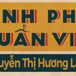 """Gửi """"hạnh phúc thuần Việt"""" đã qua của tôi"""