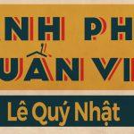 Hạnh phúc chuẩn Việt trong mắt tôi