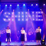 Quán quân FTUShine 2017 – Ngân Xa: Bùng cháy chất nghệ sĩ