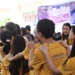 Thuần khiết cùng PUREDAIS – Lễ ra mắt tân sinh viên