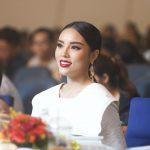Á hậu Thùy Dung: Giải thưởng lớn nhất của FTUCharm là tình bạn