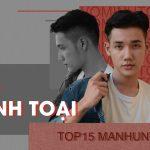 [TOP 15 MANHUNT] Đỗ Duy Thắng – Chàng trai đặc biệt của núi rừng