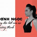 """[Top 15 Miss] Huỳnh Phạm Thủy Tiên – Không có nỗi sợ mang tên """"giới hạn"""""""