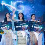 Hoa hậu Kỳ Duyên: Luôn tự hào về những cô gái Ngoại thương
