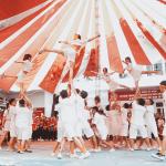 FTU'S DAY 2020 – MỘT LẦN LẤY ĐÀ CHO 60 NĂM RỰC RỠ